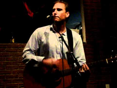 Jon Christopher Allen - Keep Singing your song 8-11