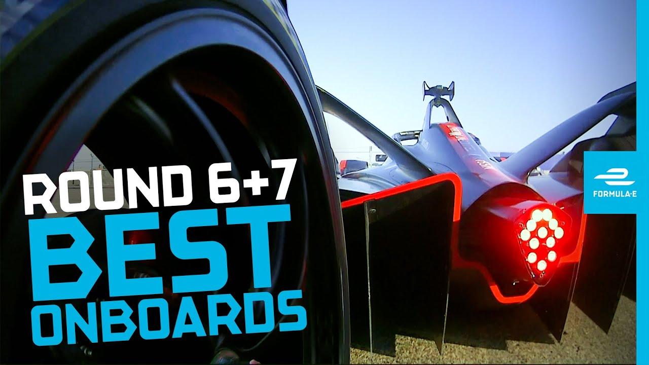 Best Berlin Onboards | Rounds 6 & 7 | 2020 Berlin E-Prix