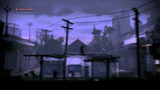 Deadlight - Act I Welcome to Seattle - A Chance Meeting