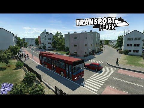 [En Diferido] -- 6# - Organizando el Futuro -- E.R.T. -- Transport Fever [Español]
