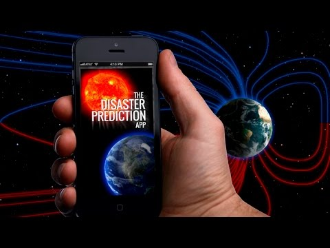 "Ben Davidson ""Preparation For Space Weather Events"""