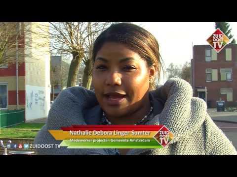 Hulp voor alleenstaande moeders in Amsterdam Zuidoost