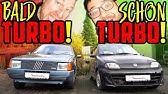 KLEINWAGEN mit TURBO?! - Fiat UNO / Fiat Seicento - 100% Spaßfaktor!