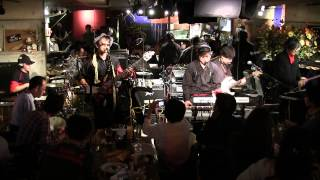 Citizens of Science [cover] EDO@イエロー・マジック秋祭り2013