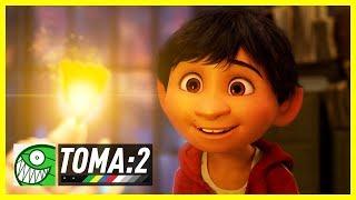 TOMA2: Coco (2017)