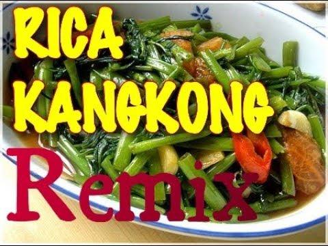 Rica kangkong Pidis Manucu REMIX