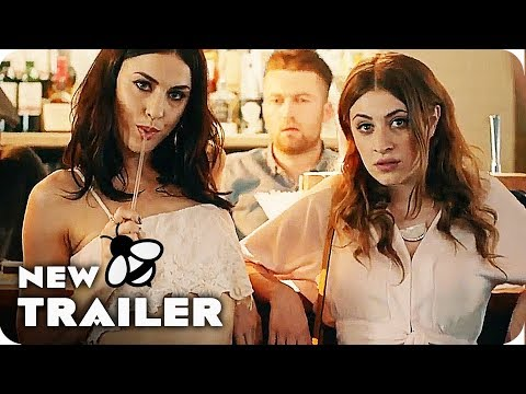Double Date Trailer (2017) Comedy Horror Movie