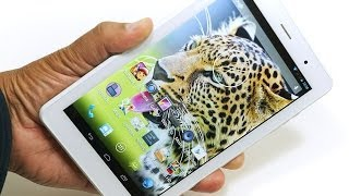 Ceros Motion - Cool Quad Core 3G Budget Phone Tablet - solid, beautiful and fast...