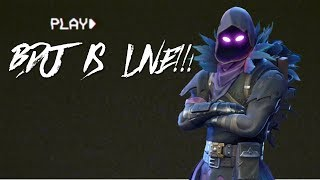 IDK Clan Tryouts !! GIVEAWAY At 2K !! Fortnite Saison 6 Grind !!