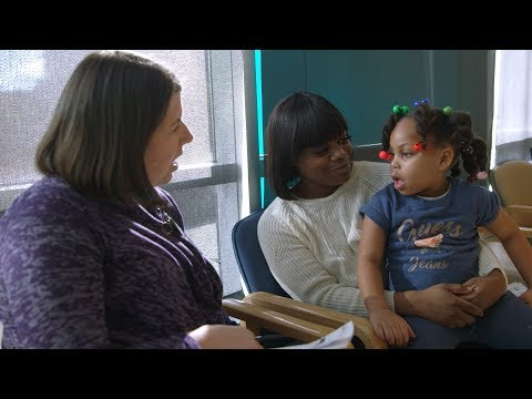 Discover Social Services | Cincinnati Children's thumbnail