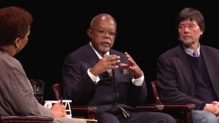 Ken Burns & Henry Louis Gates, Jr. in conversation with Michel Martin