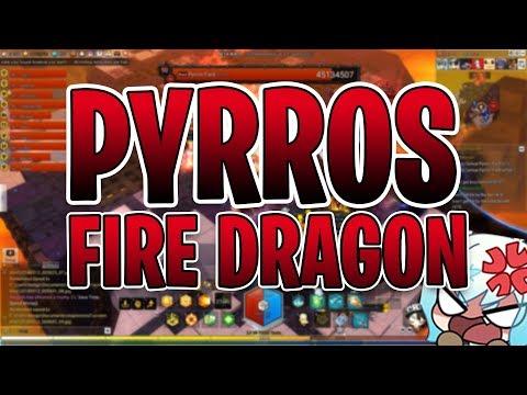 MS2 Fire Dragon Tips & Tricks