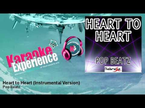 Pop Beatz - Heart to Heart (Instrumental Version)