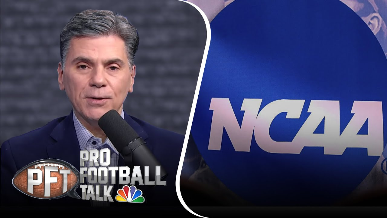 PFT Overtime: Why college football season will likely be postponed | NBC Sports