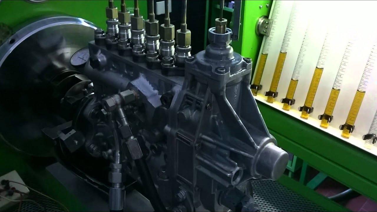Edc Hdk Repair Pumps Test  Alwi Pl Center Diesel Bosch