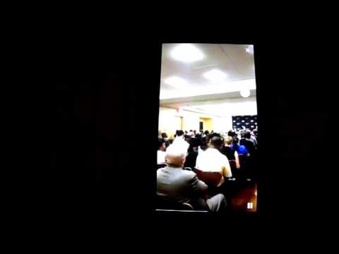 On Burundi, ICP Goes & Asks 2 UN Officials Why Quiet on 3d Term & Press Freedom, IPI by Periscope