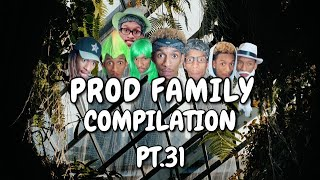 PROD FAMILY   COMPILATION 31 -   PROD.OG VIRAL TIKTOKS   COMEDY FUNNY SERIES   LAUGH BINGE 2020