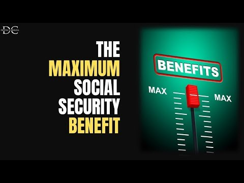 How To Get The Maximum Social Security Benefit
