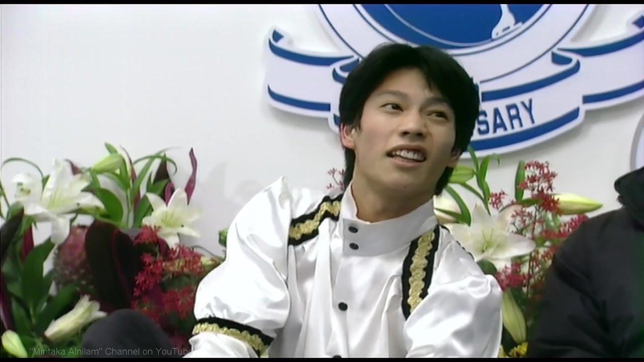 HD] 重松直樹 Naoki Shigematsu ...