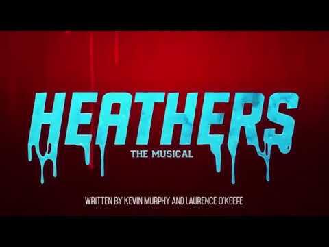 Heathers the Musical Promo (Missouri State University)