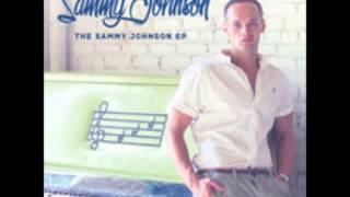 Sammy Johnson - Oh Time