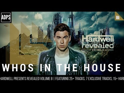 Hardwell - Who's In The House (Original Mix)