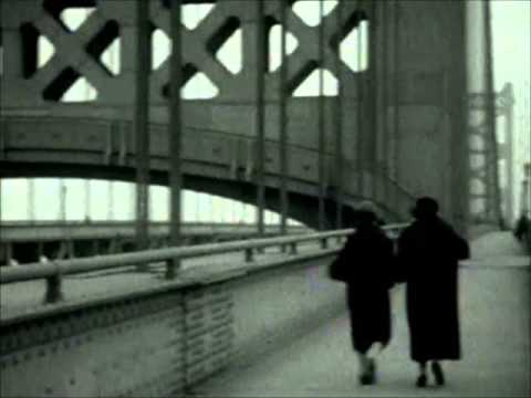 Benjamin Franklin Bridge 1920's