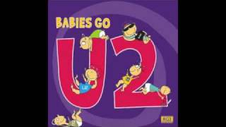 Babies Go U2 - With Or Without You