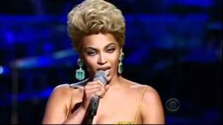 Beyonc Knowles   At Last HQ (Live Fashion Rocks 2008)