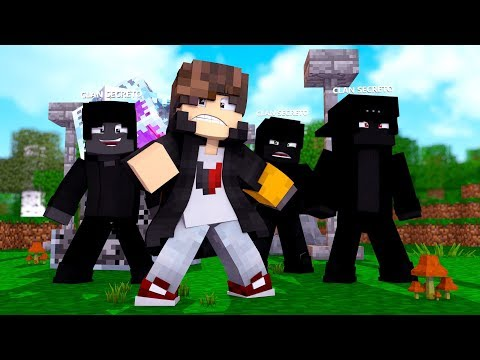 Minecraft: NEXUS CLAN - CLAN SECRETO - ‹ JUAUM › #14