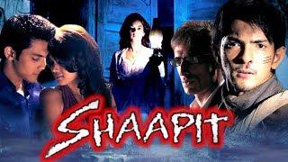 Shaapit (2010) Full Hindi Movie   Aditya Narayan, Shweta Agarwal, Shubh Joshi