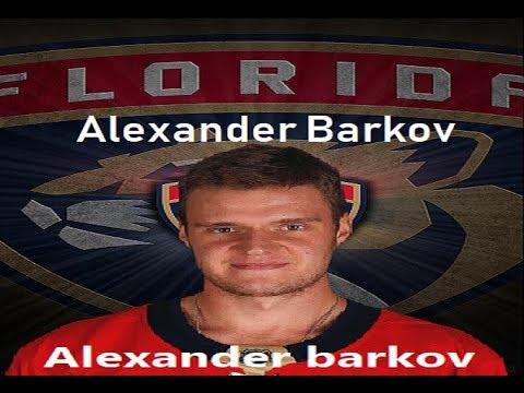 "Alexander Barkov ""High Hopes"" (NHL highlights)"