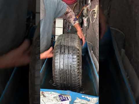 Llanta 235/40/18 Michelin