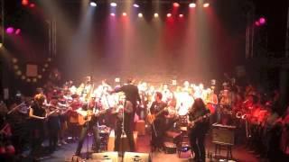 Mal Sabor - Bastardos & de Propere Fanfare