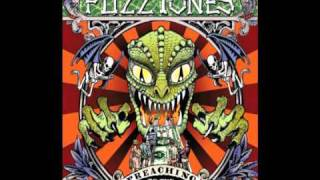 Watch Fuzztones Between The Lines video