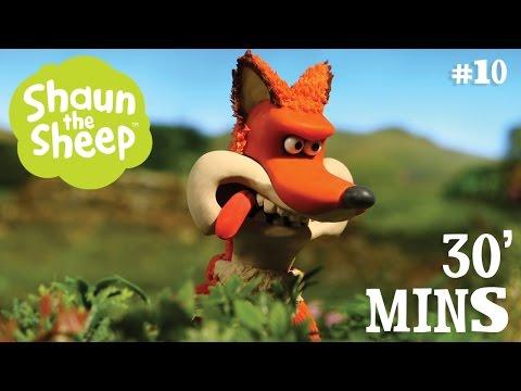 Những Chú Cừu Thông Minh - Tập 10 [30 phút]