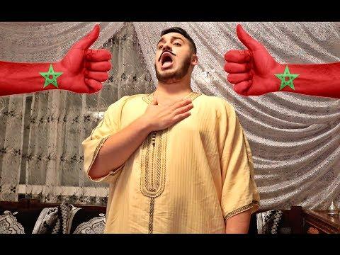Marokkaanse Vaders Be Like 11(VOETBAL KIJKEN)!!