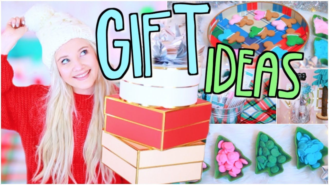 Last Minute DIY Christmas Gifts People ACTUALLY Want