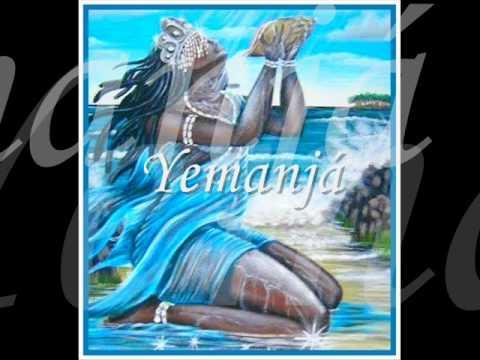Yemanjá - Reza Nação Cabinda