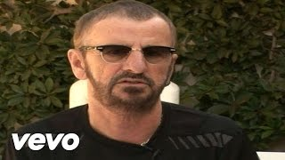 Ringo Starr - Peace Dream (Interview & Performance)