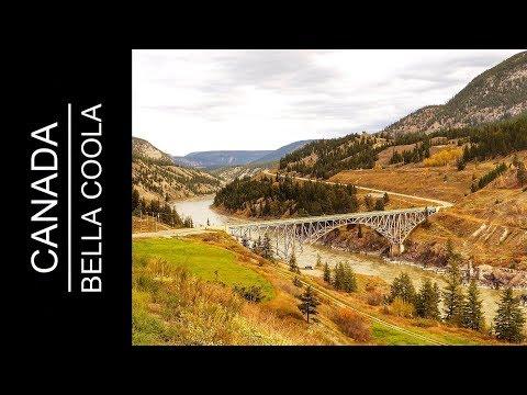Traumland Kanada #1 - Trip nach Bella Coola (BC) auf dem Highway 20 (Freedom Road | Heckman Pass)