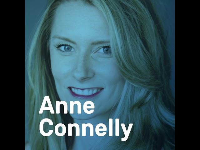 Speaker announcement SU Brussels Summit 2019: Anne Connelly