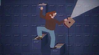 bande-annonce  Jean Doux et le mystère de la disquette molle