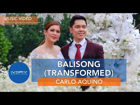 Balisong (Transformed) (Official Music Video) | Carlo Aquino