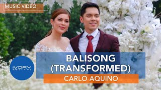 Balisong (Transformed) (Official Music Video) | Carlo Aquino