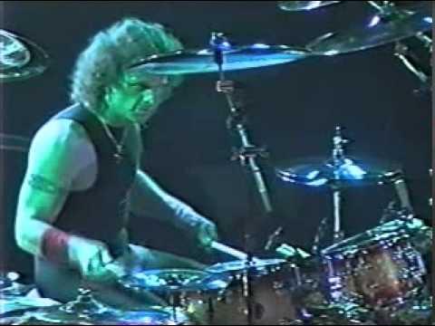 Aerosmith Crazy Live Chicago '94