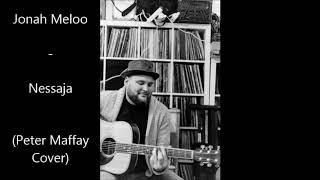 Jonah Meloo - Nessaja (Peter Maffay Cover)