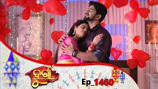 Durga | Full Ep 1460 | 15th Aug 2019 | Odia Serial – TarangTV
