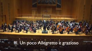 Symphony No. 1 in C-minor, Op. 68 - Johannes Brahms