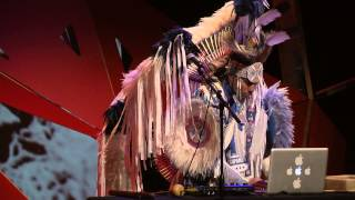 Native loops | Supaman | TEDxBozeman